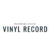 значок сайта коллекции виниловых пластинок